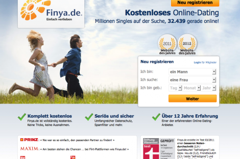 100 alle kostenlosen dating-sites